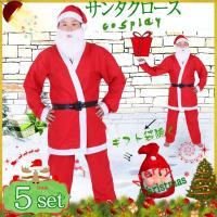 ★人気のクリスマス衣装が登場!!クリスマス仮装パーティー2016にLet's Go! ★デザインも個...
