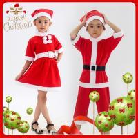 ★人気のクリスマス衣装が登場!!サンタ仮装パーティーにLet's Go! ★クリスマスを思い切りに楽...