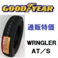 GOOD YEAR,WRANGLER,AT/S,4x4,