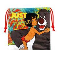 ディズニー ジャングルブック  巾着 ジャングルリズム [244200]