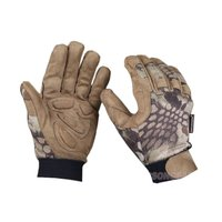 EMERSON製 ライトウェイト タクティカルグローブ 手袋 Highlander ハイランダータイプ迷彩