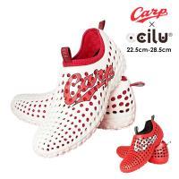 大人気のccilu×carpのコラボシューズがNEWモデルで登場! size:22.0cm〜28.5...