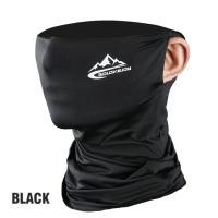 夏用スポーツマスク メンズ UV...