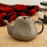 カリタ+ハサミ コーヒーポット 砂岩 SG COFFEPOT [#35199] Kalita+HASAMI