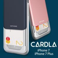 ケースは保護するだけではない カード1枚収納が出来る機能性を兼ねたもの   スマホ、ICカード、財布...