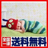 絵本で人気の「はらぺこあおむし」風のベビー用の着ぐるみ  こちらの赤ちゃん用の着ぐるみはとても人気が...