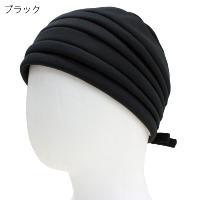 定番の「シニア帽子」です。 外出時でも室内でもお使いいただきます。 髪が乱れたときなどにも最適です。...