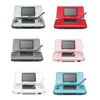 DS ニンテンドーDS 本体タッチペン充電器 すぐ遊べる 選べる6色  任天堂 中古