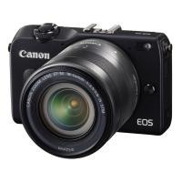 「ハイブリッドCMOS AF II」を搭載したミラーレス一眼カメラ タイプ : ミラーレス 画素数:...