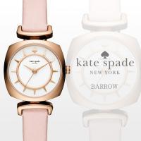 ■商品名 ◇ケイトスペード KATE SPADE 時計 腕時計 レディース BARROW バロー ロ...