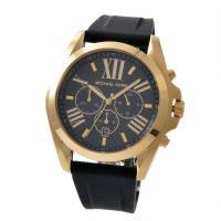 マイケル コース MICHAEL KORS MK8578  ブラッドショー メンズ 腕時計