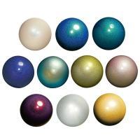 ●宝石のような奥深く魅力的な輝きを放つボール。 ●クールで大人っぽいカラーをラインナップ。 ●技術向...