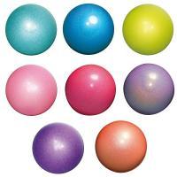 ●光の反射を利用した美しく多彩な色と輝きを持つボール。 ●キュートなカラーラインナップ。 ●技術向上...