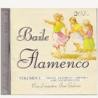 ●フラメンコの代表的な曲種のオーソドックスな通しバージョンを収録したCDのvol.1。 ●各曲種、オ...