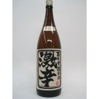 萬年雪 激辛 本醸造 超辛口酒 1.8L 1800ml