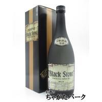 41度 720ミリ  吟醸酒のような華やかな香りと米の旨みをあわせもつ、まろやかな味わいのブラックス...