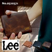 ■ ITEM INFO  人気ブランド『Lee』の本革メンズウォレット!本刺繍のロゴがポイント!  ...