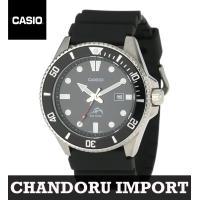 CASIO ダイバーズ ウォッチ カシオ MDV-106-1AV ダイバーウォッチ 腕時計 時計 ダ...