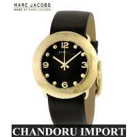 マークバイマークジェイコブス MARC BY MARC JACOBS レディース 腕時計 時計 Am...