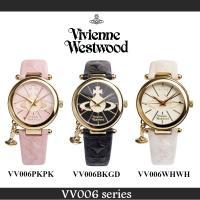 ヴィヴィアン 腕時計 ヴィヴィアンウエストウッド レディース VV006BKGD VV006PKPK...