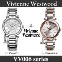 ヴィヴィアン 腕時計 ヴィヴィアンウエストウッド レディース VV006SL VV006RSSL V...
