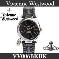 ヴィヴィアン 腕時計 ヴィヴィアンウエストウッド レディース VV006BKBK Vivienne ...