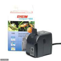 メーカー:EHEIM 品番:1002280 コンパクトなボディと流量調整機能を持つエーハイムの水中ポ...
