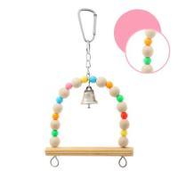 三晃商会 SANKO バードトイ スウィング S 鳥 おもちゃ ブランコ 関東当日便