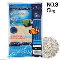 メーカー:JUN 品番:No.3 天然サンゴ100%のリーフサンド 海水魚やサンゴの飼育に適したサン...