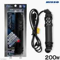 メーカー:ニッソー 品番:NHR-072 プロテクトヒーターは観賞魚水槽用ヒーターです。   ニッソ...