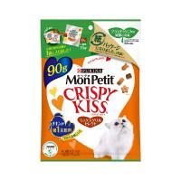 メーカー:ネスレ 可愛い小袋に包まれたモンプチのおやつ!たっぷり30袋入り!猫ちゃんに絶大な人気を誇...