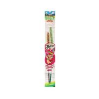 キャティーマン じゃれ猫 猫のお遊び草 2本セット 猫 おもちゃ 関東当日便