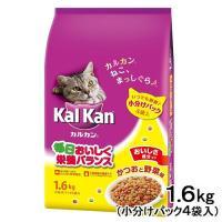 メーカー:マース 品番:KD21 カルカン ねこまっしぐら♪ 毎日おいしく栄養バランス カルカン ド...