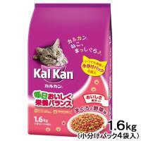 メーカー:マース 品番:KD22 カルカン ねこまっしぐら♪ 毎日おいしく栄養バランス カルカン ド...