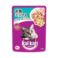 メーカー:マース 品番:KWP41 ジューシーなゼリー仕立て!成猫のための総合栄養食です。成猫に最適...