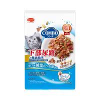 コンボ キャット 猫下部尿路の健康維持 600g(120g×5袋)