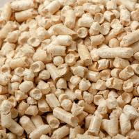 メーカー:ヒノキ ウッドペレット 7L ●木材を原料としたペレット状のトイレ砂なのでペットにも安心し...