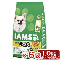 メーカー:アイムス 品番:IDK12 獣医さんおすすめ!   箱売り アイムス 成犬用 小型犬用 チ...
