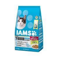 メーカー:アイムス 品番:IC227 獣医さんおすすめ!   箱売り アイムス 成猫用 下部尿路とお...
