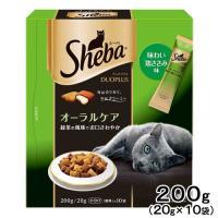 シーバデュオ 天然緑茶のオーラルケア 200g