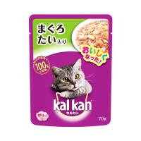 メーカー:マース 品番:KWP2 ジューシーゼリーで際立つおいしさ! 成猫に必要な全ての栄養素がバラ...