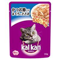 メーカー:マース 品番:KWP48 ジューシーゼリーで際立つおいしさ! 成猫に必要な全ての栄養素がバ...