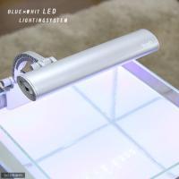 メーカー:テトラ 品番:73333 省エネ・長寿命の小型水槽用LEDライト 省エネ、長寿命のLEDを...