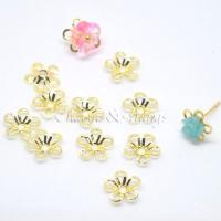 ■色 ゴールド(金色メッキ)     シルバー(銀色メッキ)  ■1セット 30個入り ■素材 真鍮...