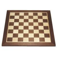 【チェス盤】Walnut Wood Board
