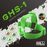 ◇ ヘッドストラップ GHS-1 商品説明 ◇ ●より良い撮影のためにヘルメットや頭の上に着用するス...