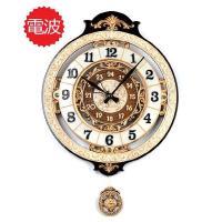 - モデル名:ドリーム掛け時計/インテリア 掛け時計/電波時計 - 材  質:ポーリレジン - カラ...