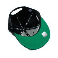 ニューエラ NewEra 9FIFTY キャップ スナップバック メンズ レディース NFL レイダース 黒 ブラック
