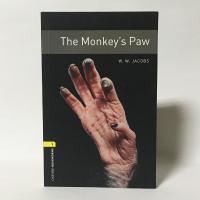 (中古)The Monkey's Paw(Oxford Bookworms Level1)(洋書:英語版)