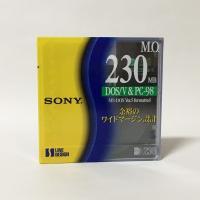 ■メーカー:日立マクセル ■種類:MOディスク ■フォーマット:MS-DOS ■Made in Ja...